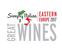 Report Simply Italian Great Wines Eastern Europe 2017