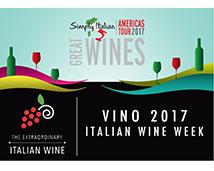 Simply Italian and Vino 2017 Miami