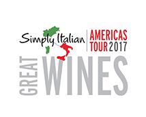 Simply Italian 2017 Toronto