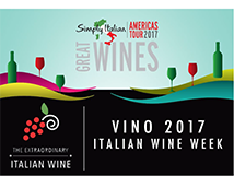 Simply Italian and Vino 2017 Miami
