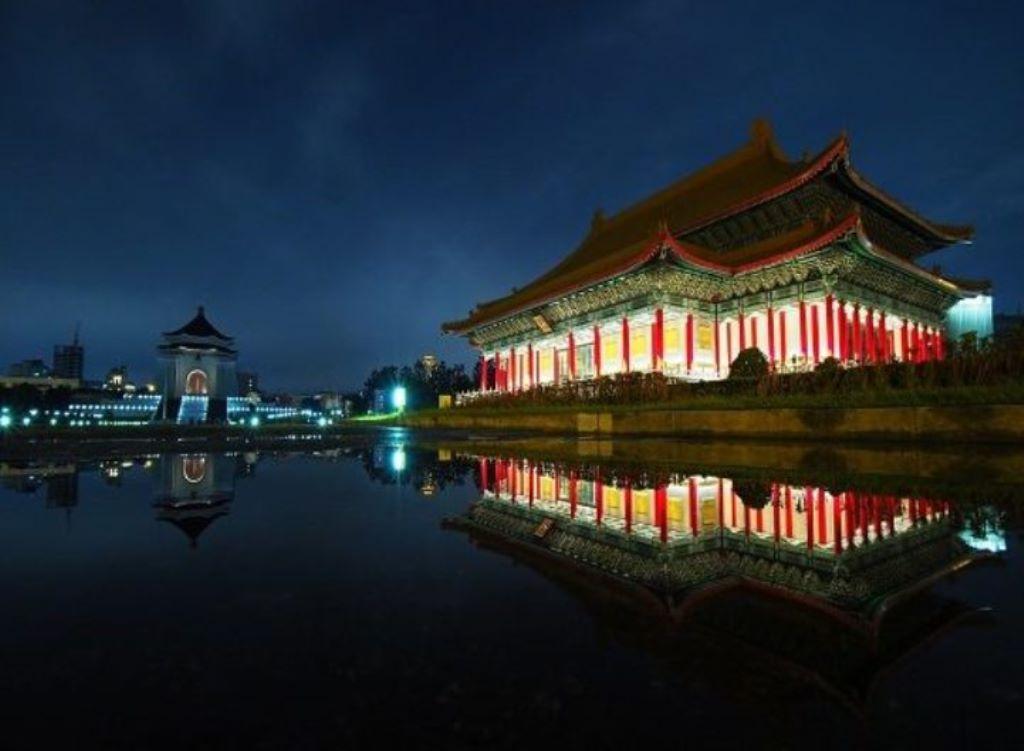 Zhongshan incontri