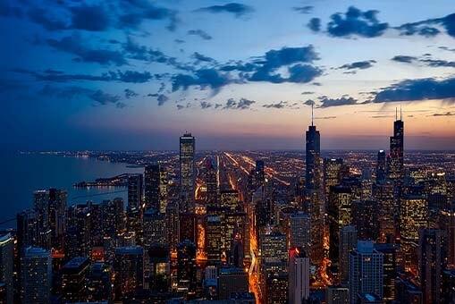 Polacco siti di incontri Chicago